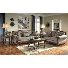 livingroom pc wallpaper 2 pc living room set kingvale black reviews baycliffe