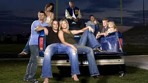 friday night lights complete series exclusive friday night lights cast to reunite for 10 year