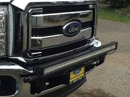 Ford Escape Light Bar - led light bars ford truck enthusiasts forums