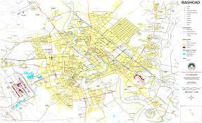 baghdad world map baghdad city map world maps