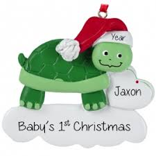 turtle ornaments gifts ornaments for you
