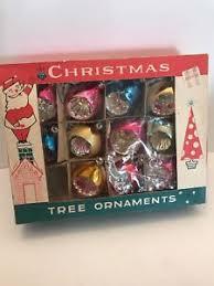 1950 s ornaments ebay