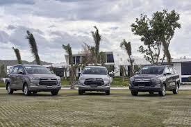 lexus rx 350 vietnam sales volume in q1 2017 of toyota vietnam increased 10 compared