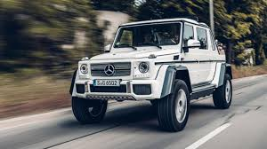 future mercedes g class mercedes maybach g650 landaulet auctioned for charity top gear