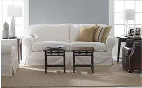 mitchell gold slipcovered sofa terrific chair tips together with mitchell gold sofa slipcovers