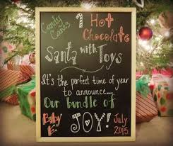 christmas pregnancy announcement our favorite pregnancy announcements