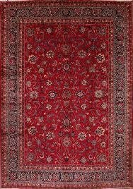 Abc Oriental Rugs Mashad Persian Area Rug