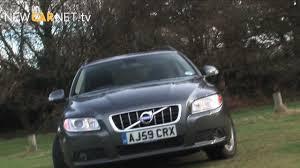 volvo v70 drive car review youtube