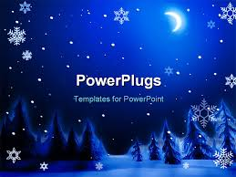 free powerpoint templates animated snow choice image powerpoint