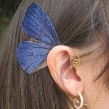 how to make feather ear cuffs 65 best earrings images on ear cuffs earrings and jewelry