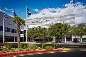 Las Vegas Convention Center Map world trade centers association