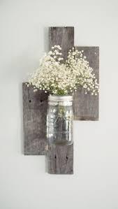 best 25 wall vases ideas on pinterest farmhouse wall mirrors