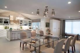 Best Private Dining Rooms Nyc Dining Room New York Beach House Coastal Style Dining Room Beach