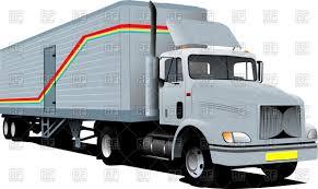 american big truck vector image 51258 u2013 rfclipart