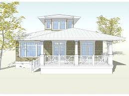 narrow waterfront house plans beach house plans small beach house plans on pilings image narrow