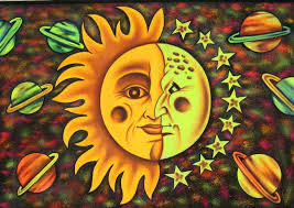 the sun and the moon a gender change the langwitch