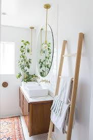 Storage Ideas For Small Bathroom by Best 25 Bathroom Ladder Ideas On Pinterest Bathroom Ladder