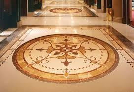 floor design marble floor design ideas for luxury room and brown theme