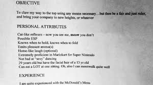 Example Of Objectives In Resume by Cv Tips Part Time Jobs