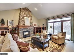 Livingroom Realty by 14 Pearson Place North Oaks Mn 55127 Mls 4774755 Edina Realty