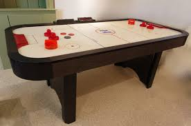 rhino air hockey table price teal ng midtown air hockey table featuring an easy to read led
