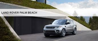 range rover sport lease 2017 range rover sport lease offer in west palm beach fl