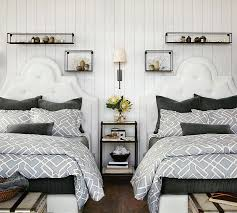 interior bedroom wall decor with oil rubbed bronze sconces and
