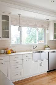 white kitchen cabinets with farm sink 50 amazing farmhouse sinks to make your kitchen pop home