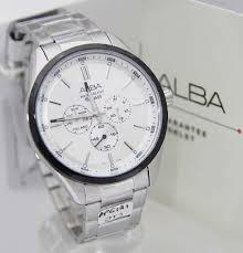 Foto Jam Tangan Merk Alba jual jam tangan murah kualitas import grosir jam tangan jam tangan