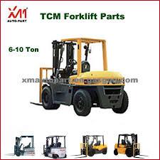 tcm internal forklift parts fd50z8 fd60z8 fd70z8 fd100z8