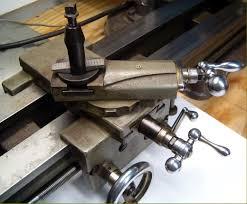 craftsman 6 inch mk2 lathe
