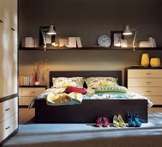 living room modern design wall clock decorating living idea wall