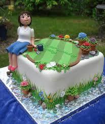 8 best mum u0027s cake images on pinterest cake 70th birthday cake