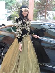 robe algã rienne mariage robe algerienne mariage marseille la mode des robes de
