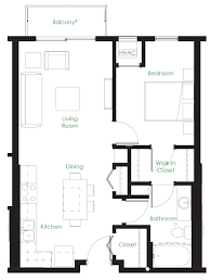 open floor plan apartments minneapolis