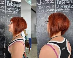 bob hairstyle short at back and longer at front best short bob hairstyles longer in front