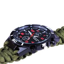survival bracelet watches images Tactical multi equipment tools kit outdoor camping survival jpg