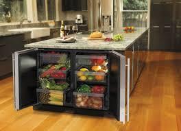 kitchen island with refrigerator kitchen island with refrigerator unique kitchen island with