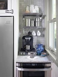 Coffee Nook Ideas 21 Best Coffee Nooks Images On Pinterest Coffee Nook Kitchen