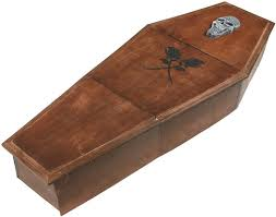 wooden coffin funeral facts resting place funeral