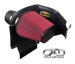 2013 dodge challenger cold air intake 350 210 airaid performance air intake system