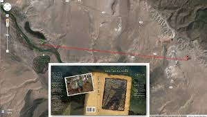Forrest Fenn Treasure Map News 1 The Thrill Of The Chase