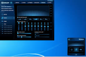 sony home theater headphones easy way to install dolby home theater v4 in windows 7 8 10