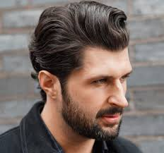 Men Longer Hairstyles by Long Back Hairstyle For Men Playback Time Long Hairstyles Are Back