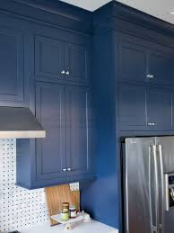 blue kitchen cabinets ideas home design ideas