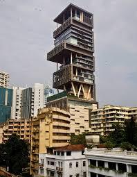 ambani home interior mukesh nita ambani antilia mumbai house interior pics9 zricks