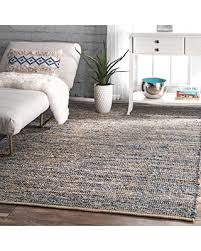 7 jute rug find the best savings on nuloom flatweave vernell jute rug 7 6