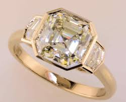 engagement rings without diamonds antique engagement rings without diamonds monih info