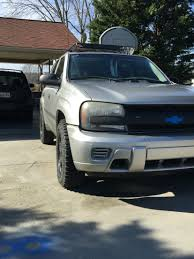 trailblazer with 33s trailblazer pinterest chevy chevy