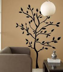 Modern Home Decorating With Wall Stickers Decals And Vinyl Art Ideas - Wall sticker design ideas